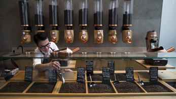 Nem olcsó mulatság teljesen hulladékmentesen kávézni