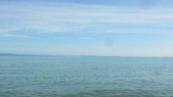 Balatonba fulladt egy vízibicikliző kamasz a hétvégén