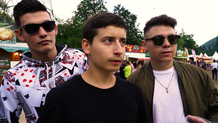 Miért szeretik Orbánt az erdélyi fiatalok?