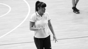 Meghalt Bóta Enikő, 129-szeres válogatott röplabdázó