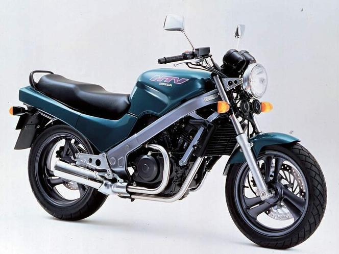 Honda NT 600V Revere 94