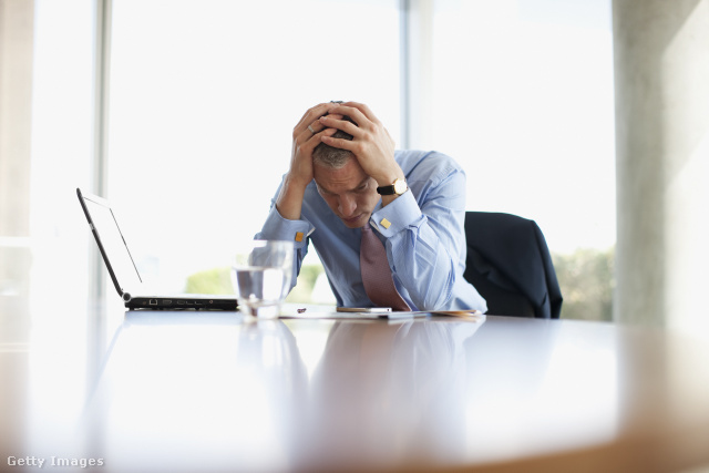 Mit tegyél, ha kiakaszt a munkád?