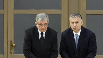 Orbán Viktor aláírta Maróth Miklós kinevezését az MTA-tól elvett kutatóhálózat élére