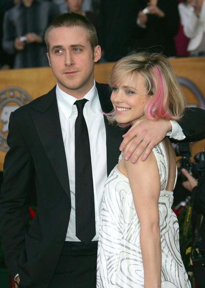Rachel McAdams és Ryan GoslingKevés olyan hölgy van a földön, aki nem zokogott hangosan, miközben a Szerelmünk lapjai című filmet nézte