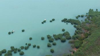 24 milliárd forint uniós pénzt költenek a Balaton víz- és partvédelmére