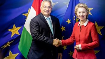 Orbán on von der Leyen: