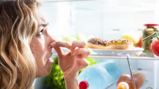 Miért erősebbek mindig a büdös szagok, mint a jó illatok?