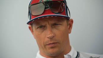 Räikkönen: Auto, ez ugyanaz, nálatok is autót jelent, ugye?
