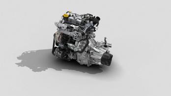 Új alapmotort kap a Dacia Duster
