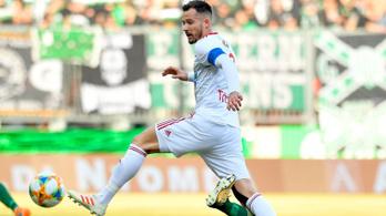 Mindhárom magyar futballklub kiesett az Európa Liga második körében