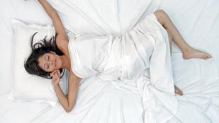 Ezért nem baj, ha külön hálószobában alszotok a pároddal