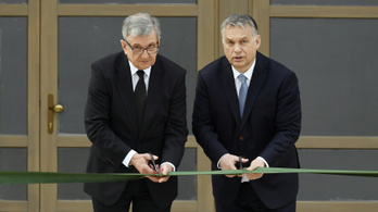 Who is the new head of Hungarian science?