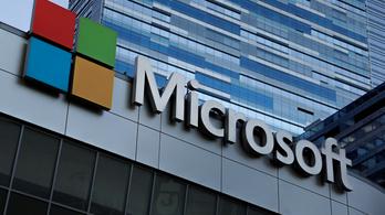 A rendőrség nem nyomozhat a gyanús rendőrségi Microsoft-beszerzések után