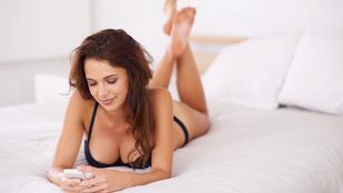 Tényleg kevésbé izgatja a nőket a szex látványa?