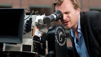 Néhány szerencsés már láthatta Christopher Nolan új filmjének előzetesét