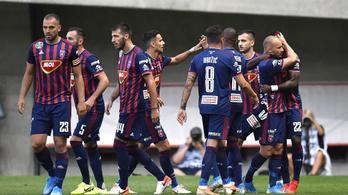 Vaduzi edző: Nem láttam még olyan sznob csapatot, mint a Fehérvár