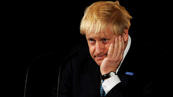 Boris Johnson parlamenti többsége egy főre csökkent