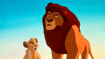 Az eredeti Oroszlánkirály animátorai véleményezték az élő szereplős változatot