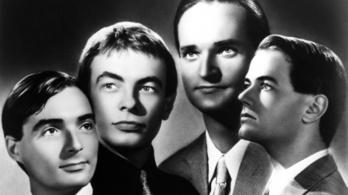 20 éves szerzői jogi vitát nyert meg a Kraftwerk