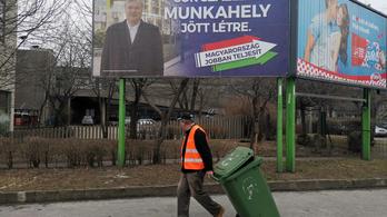 Uniós pénzből népszerűsítheti a megyék fejlődését a kormány az önkormányzati választás előtt