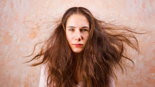 Így árulkodik a hajad a lelki egészségedről