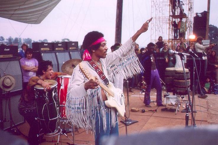 Jimi Hendrix volt az utolsó fellépő