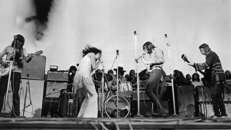 Valakikből sztárt csinált, mások eltűntek a süllyesztőben: Woodstock