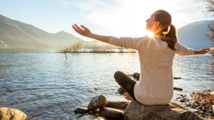Ne mondd, hogy semmi sem használ, amíg nem próbáltad ki a mindfulnesst
