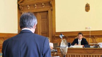 A Kulcsár-ügy bírájához került a Fenyő-ügy