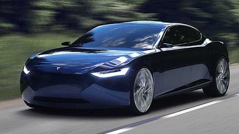 Norvégiából jön az igazi Tesla-gyilkos?