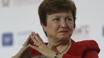 A bolgár Krisztalina Georgieva lehet az IMF új vezetője