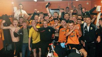 840 nap, 73 meccs után nyert újra a legrosszabb brit futballcsapat