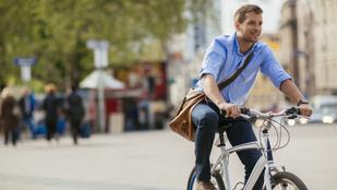 Van-e jövője a kerékpáros közlekedésnek?