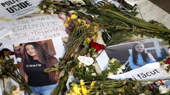 Megerősítette a DNS-vizsgálat, hogy az elrabolt román lány maradványait találták meg