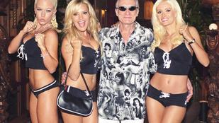 """Így telnek a """"Playboy villa lányainak"""" napjai – a nyusziság után is van élet..."""