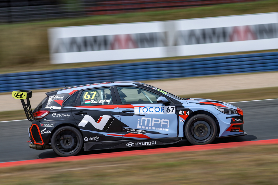 2019-2019 Oschersleben Friday---2019 TCR EUR Oschersleben FP, 67