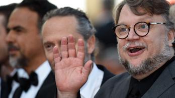 Elég komoly szereplőgárdája lehet Guillermo del Toro készülő filmjének