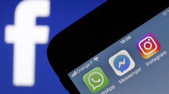 Átnevezi a Facebook az Instagramot és a WhatsAppot