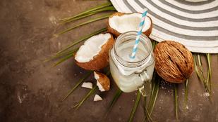 Hawaiin szuvenír helyett kókuszpostával kedveskednek a turisták családjuknak
