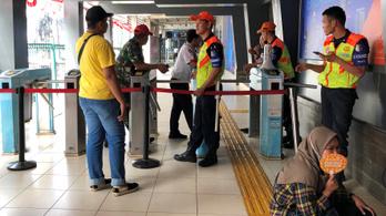 Óriási áramszünet sújtja a 10 milliós indonéziai fővárost