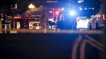Kilencen meghaltak egy lövöldözésben az USA-ban