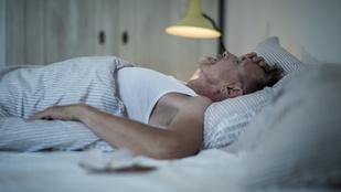 Lefekvés után még jár az agyad? Az egészséged mehet rá
