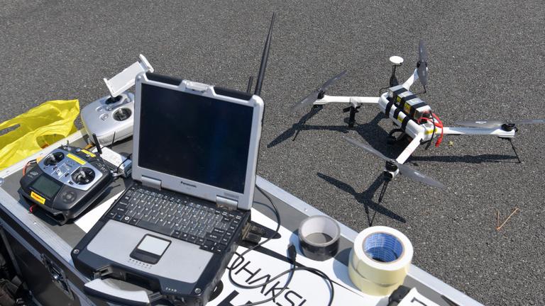Drónos terrortámadásoktól tart az Európai Bizottság