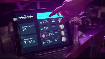 Egy új rendszer mesterséges intelligenciával szűri ki a tolakodókat a kocsmapultnál