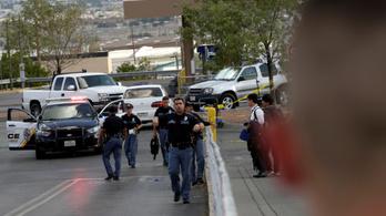 Terrorcselekménynek minősítették az El Pasóban elkövetett mészárlást