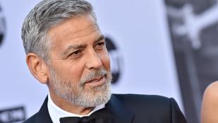 Míg Vastag Csaba George Clooneyval barátkozott Hollywoodban, Bódi Sylvi fehérnemű eladással védené a földet
