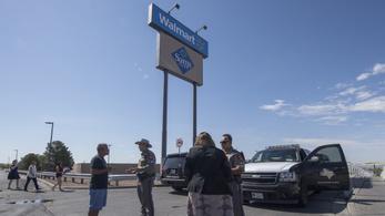 Az amerikai Walmartban továbbra is lehet majd fegyvereket venni