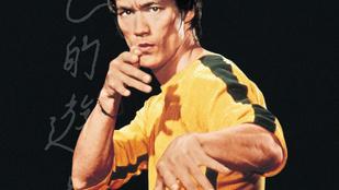 Felháborítónak tartja apja ábrázolását Bruce Lee lánya a legújabb Tarantino filmben