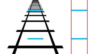 Te is hosszabbnak látod a bal felső vonalat? Elmondjuk, miért!