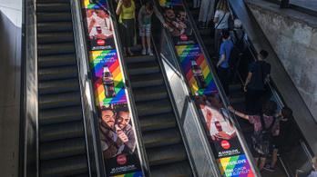 Coca-Cola: A szerelem sokszínűségét hirdető kampány miatt bírságolt a kormányhivatal